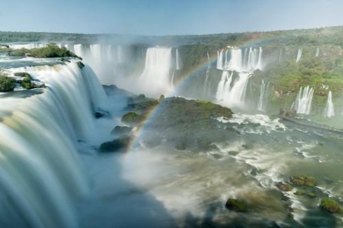 Privatizan tres parques nacionales en Brasil