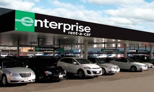 Enterprise ahora está en Brasil