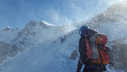El alpinismo es Patrimonio Cultural de la UNESCO