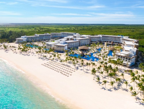 Playa Hotels & Resorts abrió nuevos hoteles all inclusive en República Dominicana