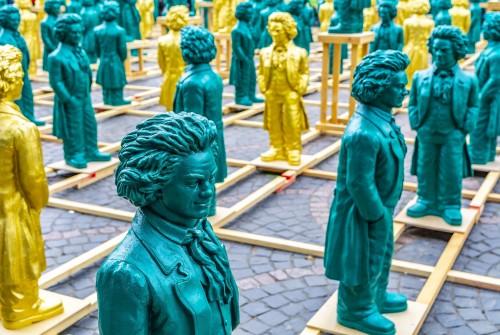 En Alemania, 2020 es el Año Beethoven