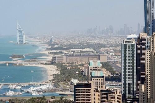 Un nuevo visado de cinco años para los Emiratos