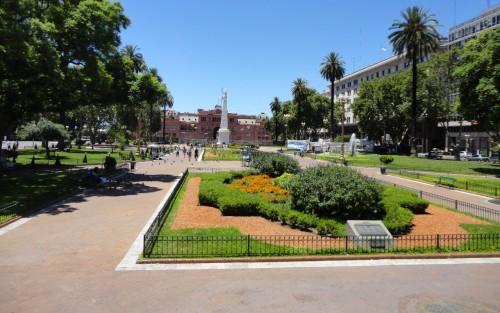 A partir de marzo: un impuesto para turistas en Buenos Aires