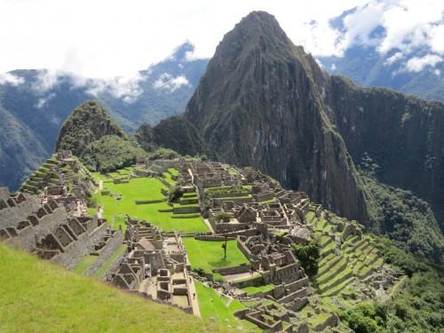 Los mejores sitios arqueológicos del Valle Sagrado, en Perú