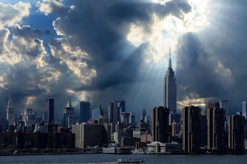 Nueva York en un solo pase
