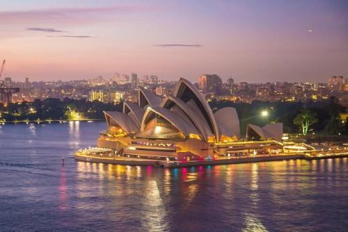Turismo en Australia: en caída libre por los incendios