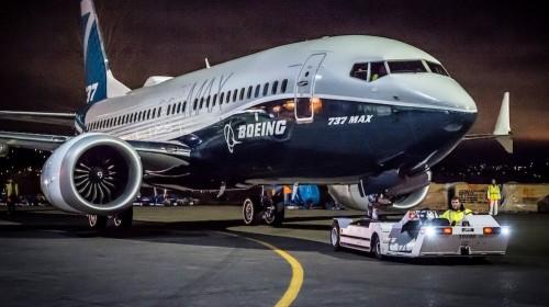 Boeing 737 MAX: no regresará antes de junio 2020