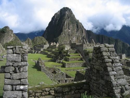 Protegerán Machu Picchu con cámaras de vigilancia