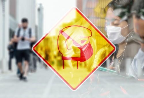 Frente al Coronavirus: contener el pánico