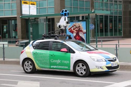 Google Maps ya tiene 15 años