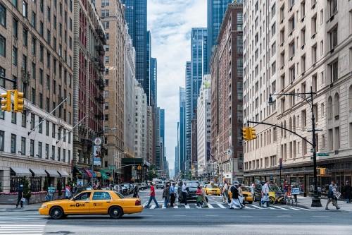 Aerolíneas Argentinas suma vuelos a Nueva York