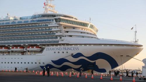 Cruceros: ¿una opción en tiempos de epidemia?