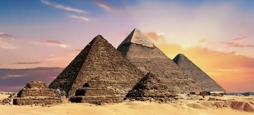 Egipto endurece sanciones para proteger sus sitios
