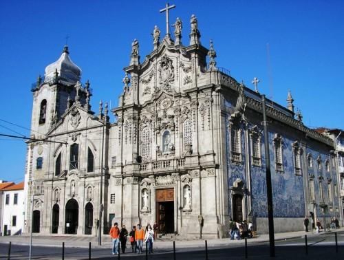 ¿Logras ver la casa más angosta de Portugal?