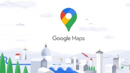 Google Maps: geopoliticamente neutro