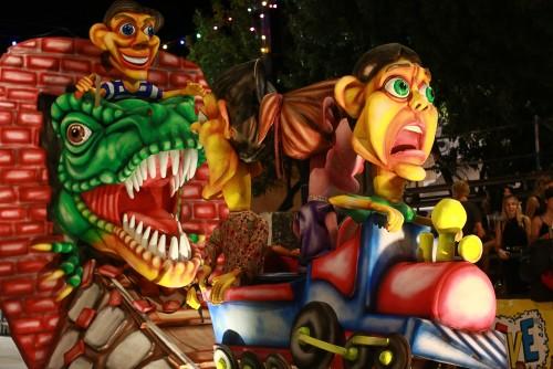 Carnavalincoln - El increíble carnaval de Lincoln – Edición 2020