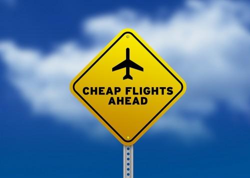 ¿Se puede confiar en los comparadores de vuelos?