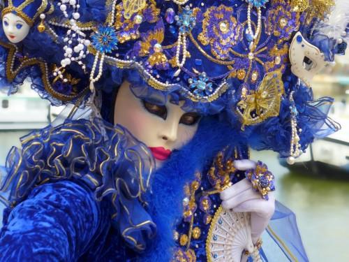 Cancelaron el carnaval de Venecia 2020