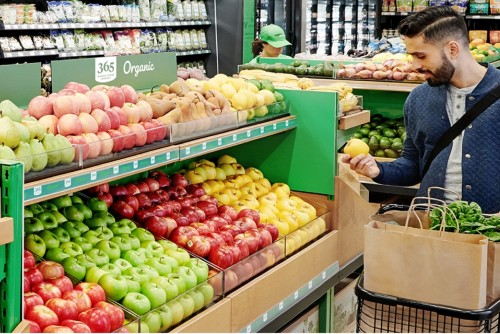 Amazon lanza el primer supermercado autónomo del mundo