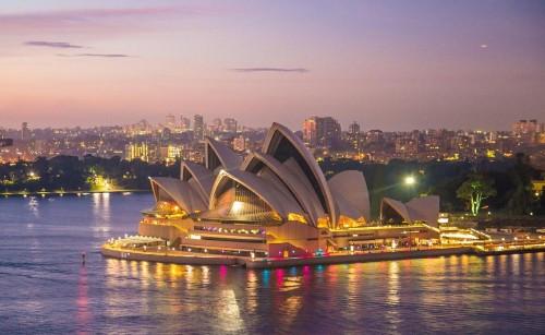 Australia quiere reconstruirse gracias al turismo