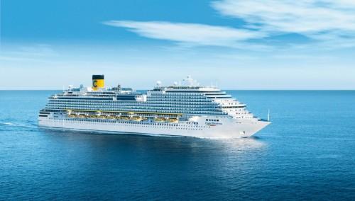 Costa suspende sus cruceros en todo el mundo
