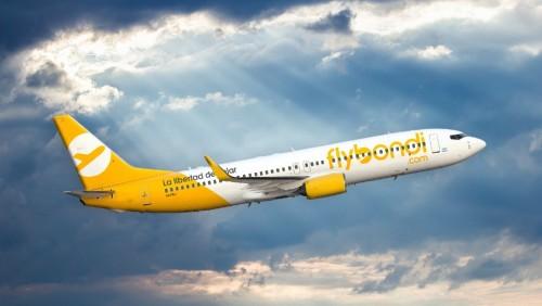 Cambios sin cargo en los vuelos de Flybondi