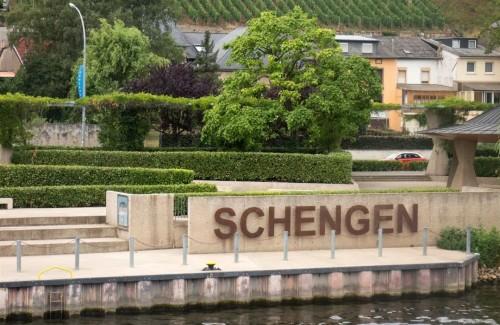 Cómo es Schengen, el pueblito que abrió las fronteras de Europa