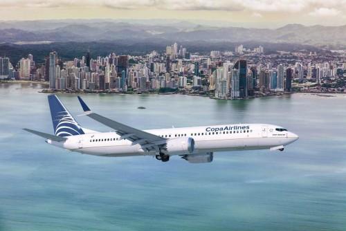 Inédito: por el coronavirus Copa Airlines cierra por un mes