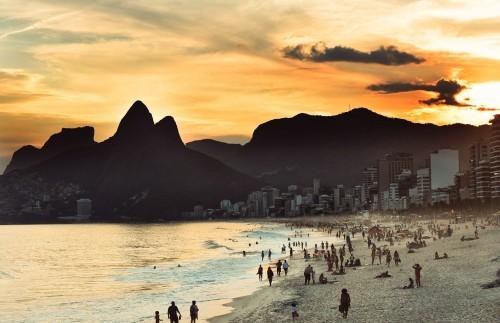 Viajes a Brasil: una campaña para postergarlos