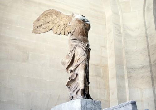 Durante la cuarentena: visitá el Louvre