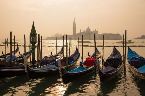 En Italia: un retroceso de medio siglo para el turismo