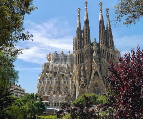 Durante la cuarentena: visitá la Sagrada Familia