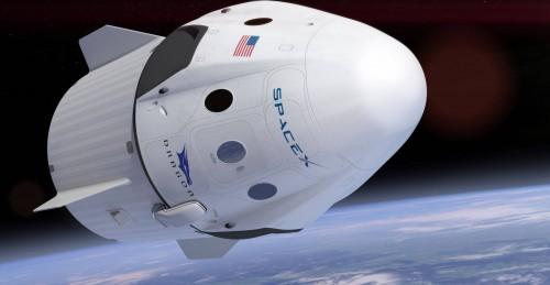 Luego del confinamiento: viajes al espacio