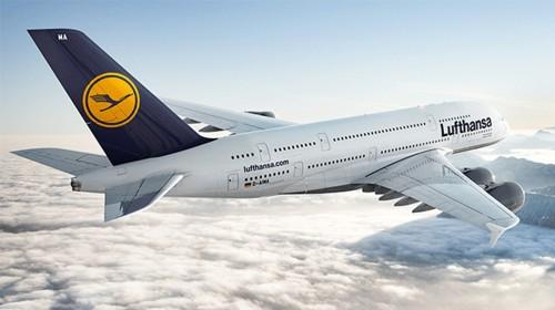 Lufthansa te regala 50 euros para tu próximo vuelo