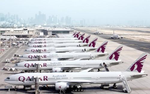 Qatar Airways: más vuelos y más frecuencias