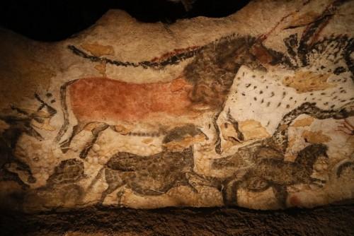 Durante la cuarentena: admirá el arte parietal de Lascaux