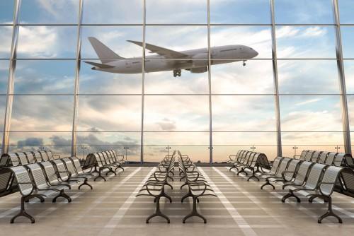 Cifras de IATA: derrumbe de los viajes en febrero 2020