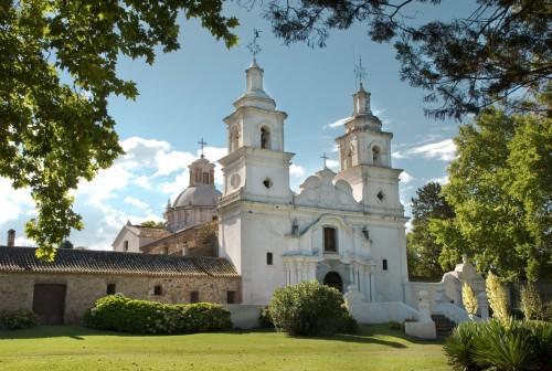 Durante la cuarentena: recorré las iglesias jesuíticas de Córdoba