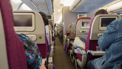 Efecto Coronavirus: lo que cambiará en los viajes por avión