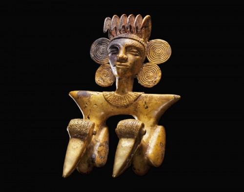 Hace 10 años: el hallazgo de El Dorado de Panamá