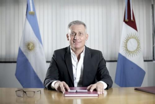 Esteban Avilés, Presidente de la Agencia Córdoba Turismo