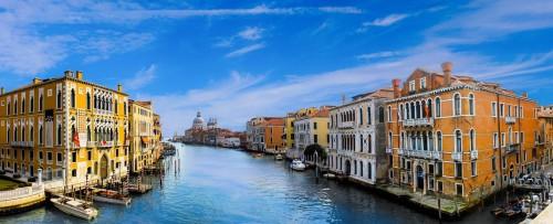 Venecia no quiere volver al turismo pre-Covid 19