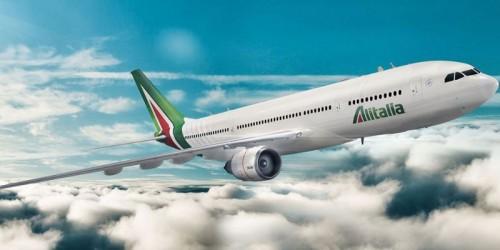 Alitalia será de nuevo nacionalizada