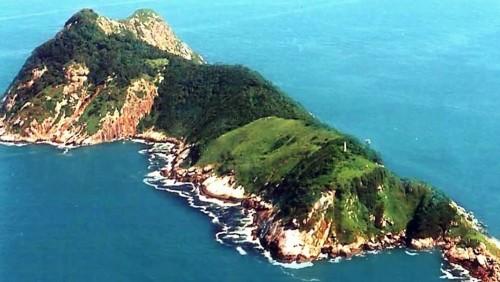 Isla Queimada: prohibida con o sin confinamiento