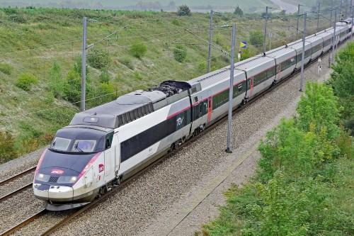 Un tren sin conductor para el año 2025