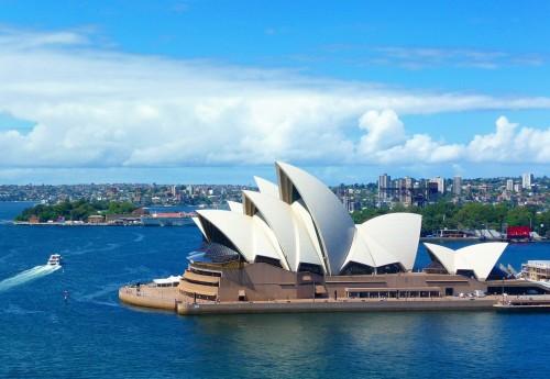 Durante la cuarentena: recorré la Ópera de Sydney
