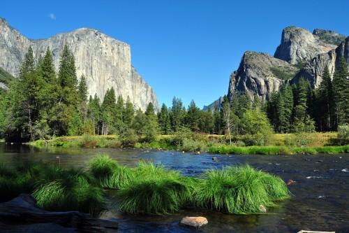 Durante la cuarentena: organizá un trekking en el PN Yosemite