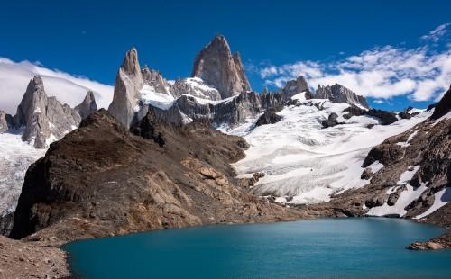 En Chile no quieren volver a abrir los parques nacionales