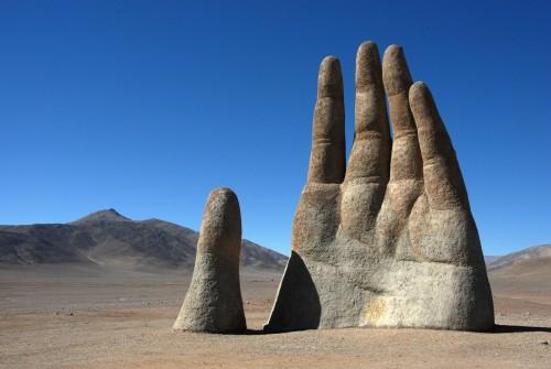 Durante la cuarentena: viajá por Chile de norte a sur