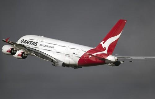 Qantas posterga los vuelos más largos del mundo